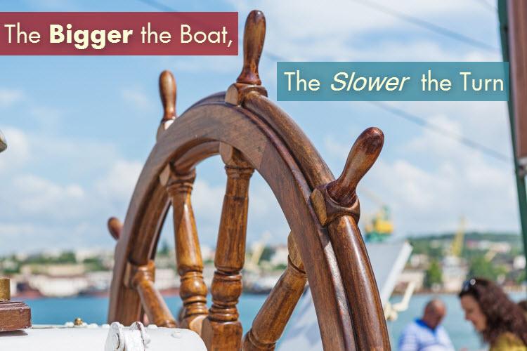 Boat Navigation